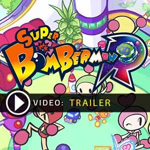 Acheter Super Bomberman R Clé CD Comparateur Prix