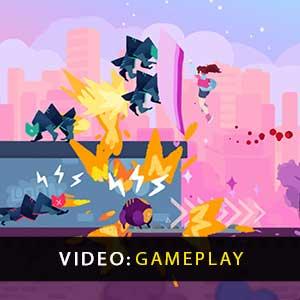 Super Crush KO Gameplay Video