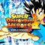 Super Dragon Ball Heroes World Mission célèbre sa sortie avec une bande-annonce de lancement