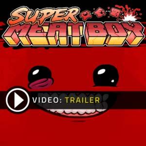 Acheter Super Meat Boy clé CD Comparateur Prix