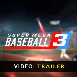 Acheter Super Mega Baseball 3 Clé CD Comparateur Prix