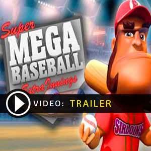 Acheter Super Mega Baseball Extra Innings Clé Cd Comparateur Prix