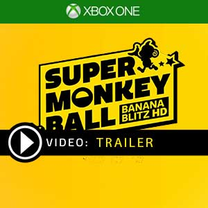 Super Monkey Ball Banana Blitz HD Xbox One Prices Digital or Box Editions