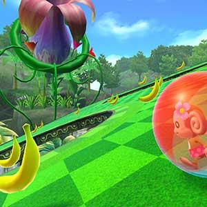 Super Monkey Ball Banana Mania MeeMee