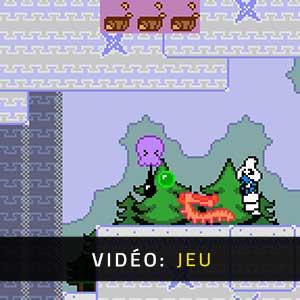 Super Squidlit Vidéo De Gameplay
