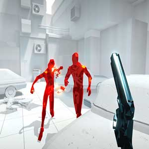 Superhot Mode Endless
