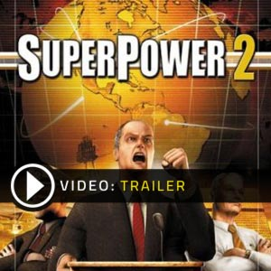 Acheter SuperPower 2 Clé Cd Comparateur Prix