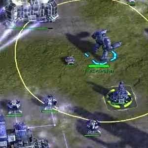 Supreme Commander Forged Alliance Base