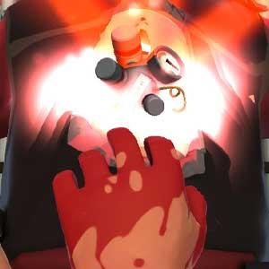 Surgeon Simulator 2013 - Bombe à retardement