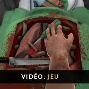 Surgeon Simulator 2013 Gameplay Video