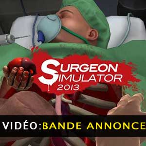 Acheter Surgeon Simulator 2013 Cle Cd Comparateur Prix