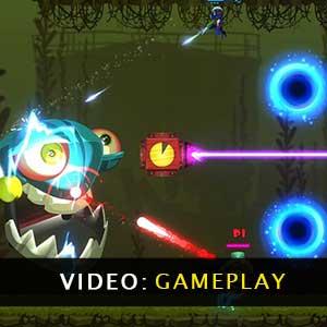 Swimsanity Vidéo de jeu