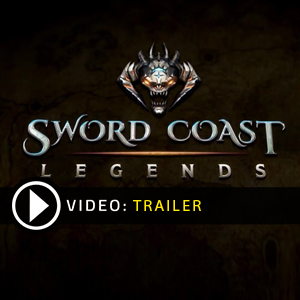 Acheter Sword Coast Legends Clé CD Comparateur Prix