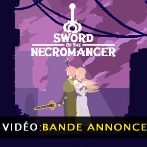Sword of the Necromancer Nintendo Switch Bande-annonce vidéo