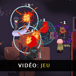 Sword of the Necromancer Vidéo de jeu