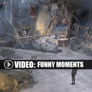 Buy Syberia 2 CD Key Funny Moments