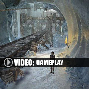 Buy Syberia 2 CD Key Gameplay Video