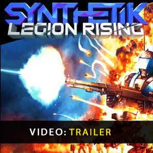 Acheter SYNTHETIK Legion Rising Clé CD Comparateur Prix