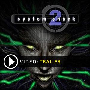 Acheter System Shock 2 clé CD Comparateur Prix
