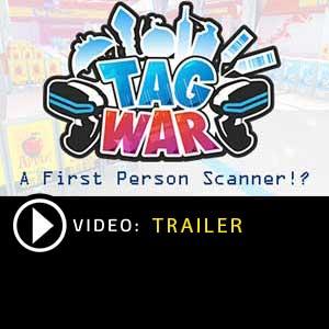 Acheter TAG WAR Clé CD Comparateur Prix
