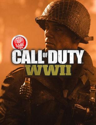 Le pré-téléchargement de Call Of Duty WW2 est maintenant disponible pour toutes ses plateformes