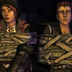 Tales from the Borderlands: Cinématique