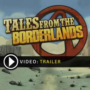 Acheter Tales from the Borderlands Cle Cd Comparateur Prix