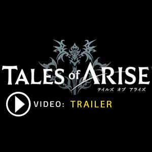 Buy Tales of Arise CD Key Compare Prices