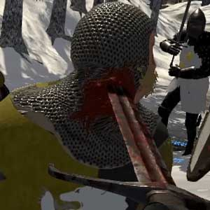 Tales of Glory Kill