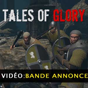 Tales of Glory Bande-annonce vidéo