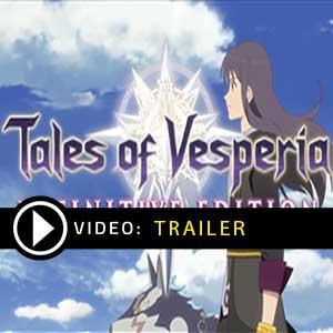 Acheter Tales of Vesperia Definitive Edition Clé CD Comparateur Prix