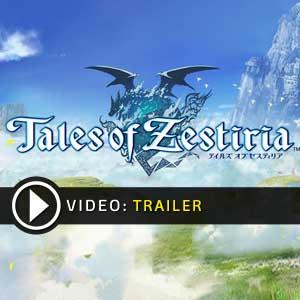 Acheter Tales of Zestiria Clé Cd Comparateur Prix