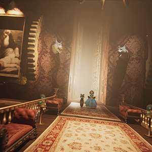 Tandem A Tale of Shadows Couloir