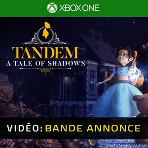 Tandem A Tale of Shadows Xbox One Bande-annonce Vidéo