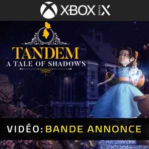 Tandem A Tale of Shadows Xbox Series X Bande-annonce Vidéo