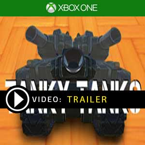 Acheter Tanky Tanks Xbox One Comparateur Prix