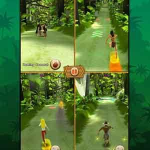 Tarzan Unleashed Multijoueur