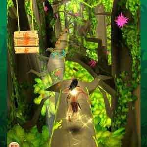 Tarzan Unleashed Gameplay