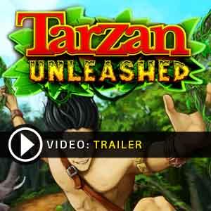 Acheter Tarzan Unleashed Clé Cd Comparateur Prix