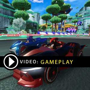 Vidéo du jeu Team Sonic Racing