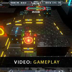 Technosphere Gameplay Video