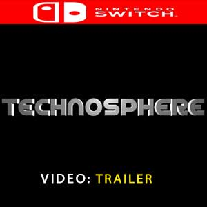 Technosphere Nintendo Switch Prices Digital or Box Edition