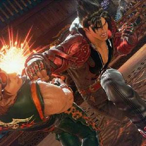 Acheter Tekken 7 Clé Cd Comparateur Prix