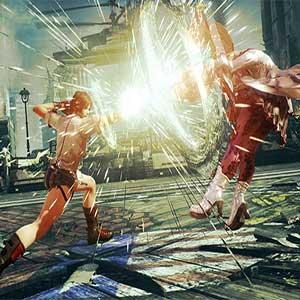 Tekken 7 Xbox One Raging Demon