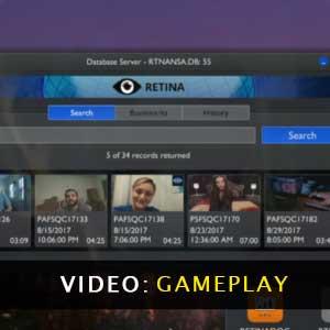 Telling Lies Video Gameplay