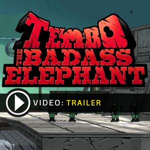 Acheter Tembo The Badass Elephant Clé Cd Comparateur Prix