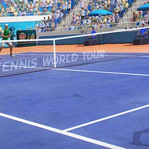 Tennis World Tour Stan Wawrinka