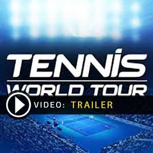 Acheter Tennis World Tour Clé CD Comparateur Prix