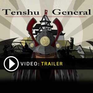 Acheter Tenshu General Clé Cd Comparateur Prix