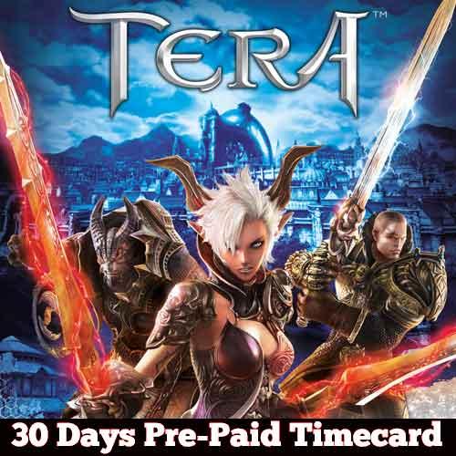 Acheter carte prépayée Tera 30 jours Comparateur Prix